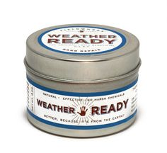 Weather Ready Hand Repair from Fieldworks Supply – $16