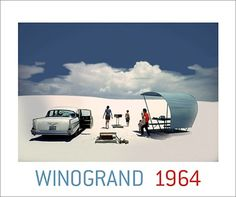 Winogrand 1964 by Trudy Wilner Stack