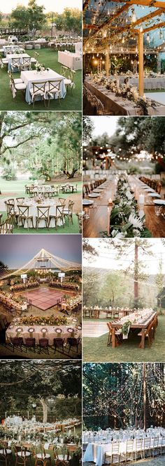Ihr wollt im Freien Hochzeit feiern? :) pretty outdoor wedding reception ideas wedding theme indoor reception ideas Breathtaking Outdoor Wedding Ideas to Love - Oh Best Day Ever Outdoor Wedding Reception, Outdoor Wedding Decorations, Wedding Table, Wedding Ceremony, Rustic Wedding, Wedding Venues, Outdoor Weddings, Yard Wedding, Reception Seating
