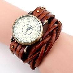 Women's Quartz Bohemian Bracelet Watch , For Lady MIAO http://www.amazon.com/dp/B00WZ9LTRM/ref=cm_sw_r_pi_dp_DJLMwb123D433