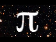 """Pi and the Size of the Universe - Pi is famously calculated to trillions of digits - but Dr James Grime says 39 is probably enough.    An extra note from Dr Grime: """"Since pi39 ends in 0, you may think we could use pi38 instead - which has even fewer digits. Unfortunately, the rounding errors of pi38 are ten times larger than the rounding errors of pi39 - more than a hyrdogen atom. So that extra decimal place makes a difference, even if it's 0."""""""