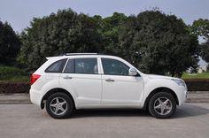 Отзывы о Lifan SUV (Лифан СУВ)