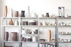 olivier van herpt develops technique for 3D printing functional ceramics - designboom | architecture