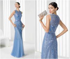 60 vestidos de fiesta Rosa Clará 2016 que no te dejarán indiferente Image: 52