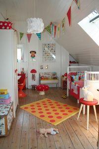 Kinderzimmer Einrichten Und Die Aktuellen Trends Befolgen   40 Kinderzimmer  Bilder | Pinterest | Raffrollo, Kuschelecke Und Gestalten