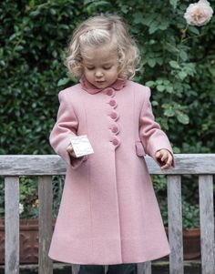 The Effective Pictures We Offer You About toddler girl outfits southern A quality picture can tell y Little Girl Fashion, Toddler Fashion, Kids Fashion, Little Girl Dresses, Girls Dresses, Dresses Dresses, Dresses Online, Fashion Dresses, Baby Coat