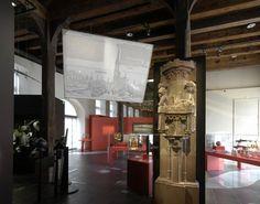 Musée Historique de #Strasbourg - #Alsace