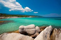 Discover holidays to Halkidiki with Inspired Luxury Escapes. Choose from luxury package holidays or all inclusive breaks with last minute deals on Halkidiki holidays. Thessaloniki, Halkidiki Greece, Macedonia Greece, Orange Beach, Luxury Holidays, Property Brothers, Greek Islands, Beautiful Beaches, Places To Visit