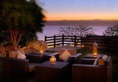 Ver el atardecer con el Mar Muerto de fondo es tu #PrivilegioMarriott. Jordan Valley Marriott Resort & Spa
