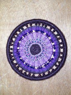 Dorset Buttons - Rosalind Atkins - Smocking and Dorset Buttons