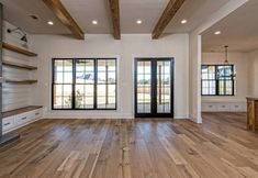 Snag This Brand New Home Designed by Chip and Joanna Gaines - Chip Joanna Gaines Magnolia Realty New House Apartment Therapy Chip Und Joanna Gaines, Joanna Gaines House, Joanna Gaines Farmhouse, Magnolia Joanna Gaines, Joanna Gaines Style, Chip Gaines, Joanna Gaines Living Room, Joanna Gaines Design, Magnolia Homes