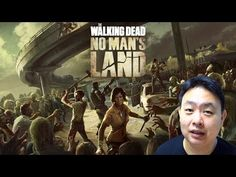 The Walking Dead - No Man's Land (iOS/Android) - YouTube