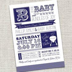 Party invite -- lovely design