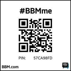 My BBM