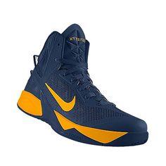 3037089668a3 I designed the dark blue Toledo Rockets Nike men s basketball shoe. Nike  Id