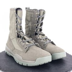 newest da658 5755d Nike Shoes   Nike Sfb Field Tactical Military Boots Mens   Color  Green    Size