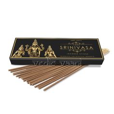 Buy online Srinivasa Incense Sticks at best price from Vedic Vaani. Shop online Srinivasa Incense Sticks for connect to spiritual moment. Packing Box Design, Packing Boxes, Incense Cones, Incense Sticks, Online Shopping Stores, Packaging Design, Fragrance, Container, Perfume