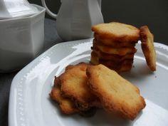 paleode : Butterkekse (OHNE Gluten, Zucker, Nüsse)