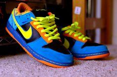 on sale dcc9e 0de05 Nike SB Dunk Low