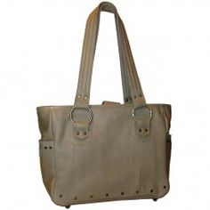 Edie carry-all tote - Moss Creek