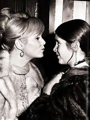Debbie Reynolds & Carrie Fisher Daughter