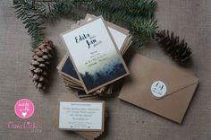 Svatební oznámení včetně zdobené obálky- 02 | Zobrazit plnou velikost fotografie Place Cards, Gift Wrapping, Place Card Holders, Invitations, Gifts, Gift Wrapping Paper, Presents, Wrapping Gifts, Save The Date Invitations