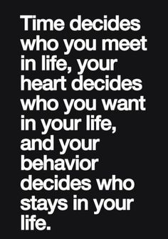 I know whose staying;) Now Quotes, Life Quotes Love, Great Quotes, Quotes To Live By, Inspirational Quotes, Quote Life, Smile Quotes, Change Quotes, Hard Time Quotes