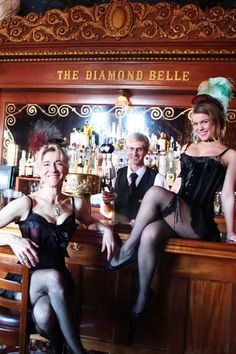 diamond belle saloon durango colorado | diamonds
