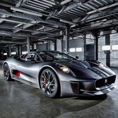 Ooooweeee.  2013 Jaguar C-X75  Price : $1,480,000 Aspiration : Turbine  Torque : 1180 lb-ft / 1600 Nm  Follow @LuXuper for daily pics + specs  Follow @LuXuper for daily pics + specs  Follow @LuXuper for daily pics + specs  Photo by @Jaguar.  #LuXuper #supercars #luxury #power #performance #fast #picoftheday #photooftheday #carstagram #igdaily #UK #GB #British #England #summer #fun #beautiful #lifestyle #style #happy #happiness #amazing #fresh #beast #fancy #Jag #Jaguar