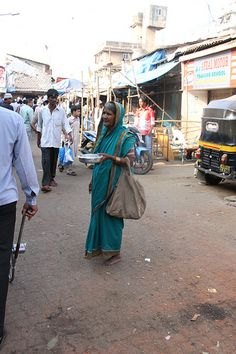 The Beggar .. Is Better Off Than The Common Man Of India