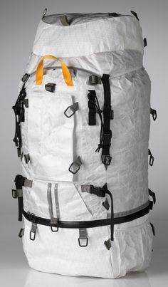 made of Dyneema®. If you don't know what that is you need to check it out..