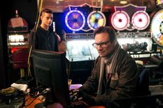 Your One-Stop Summer TV Guide Is Right Here #refinery29 http://www.refinery29.com/2015/05/86673/summer-tv-show-guide-2015#slide-40 Mr. RobotGenre: Technological thrillerPremieres: June 24 This hacker drama is already making waves with its f-bomb laden promotional campaign. And hey, there's Christian Slater, always playing the anti-authoritarian character. Wednesdays at 10 p.m. EDT on USA