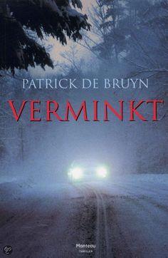 Patrick De Bruyn - Verminkt - 2004 - Kobo