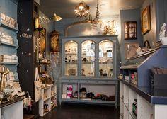 CATBIRD | All things tiny, shiny and gold. || 219 Bedford Ave. Brooklyn, NY 11211