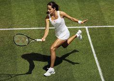 Ana Ivanovic Wimbledon