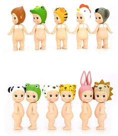 :: Sony Angels :: cute, cute, cute !!! >_< !!
