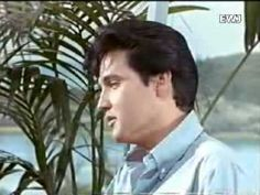 ▶ Elvis Presley ~ You don`t know me.............. - YouTube