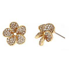 Flora Earrings @fornash