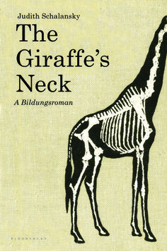 """Check out our great new Book of the Month: """"The Giraffe's Neck"""" by Judith Schalansky and win a copy! http://on.fb.me/1nk22ID"""