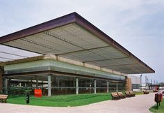 Galeria de Escola de Ensino Médio SESC Barra / Indio da Costa Arquitetura - 16