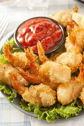 Tempura de crevettes à la noix de coco une recette simple et délicieuse pour l'entrée ou l'apéritif
