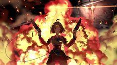 Hiroyuki Sawano - KABANERIOFTHEIRONFORTRESS 【Kabaneri of the Iron Fortre...