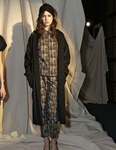 #SuzanneRae Fall 2013 #NYFWFall2013 #fashion