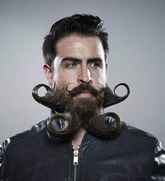 Find the best Moustache Styles.new Moustache Styles of here the most popular Best Moustache Moustache Styles that will inspire you. Moustache, Cool Mustaches, Handlebar Mustache, Mustache Styles, Upper Lip, Traditional Looks, Facial Hair