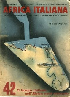 Africa Italiana nr 42
