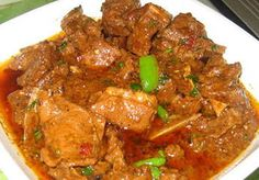 मटण मोगलाई सालन | Mutton Mughlai Salan