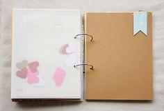 The Creative Place: a custom journal