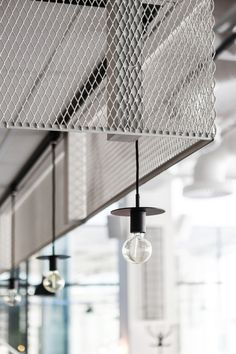 Usine by Design by Richard Lindvall | Bar interiors