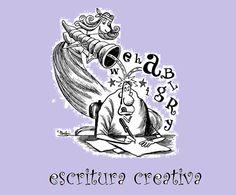 Escritura creativa inventa el resto de la historia