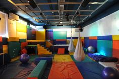 Daycare Decor Ideas for Toddler Activity : Home Daycare Design . Daycare Rooms, Home Daycare, Daycare Ideas, Playroom Ideas, Daycare Design, Preschool Rooms, Playroom Design, Kids Rooms, Play Spaces